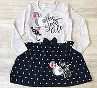 Плаття для дівчинки з 104,110см