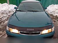 Дефлектор капота Mazda 626 с 1992-1997 г.в. (Мазда 626) Vip Tuning