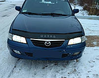 Дефлектор капота Mazda 626 с 2000–2002 г.в. (Мазда 626) Vip Tuning