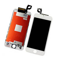 Экран LCD iPhone 8 plus белий 100% качества екран, дисплей, модуль,