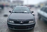Дефлектор капота Mitsubishi Carisma с 2000–2005 г.в. (Митсубиси Каризма) Vip Tuning