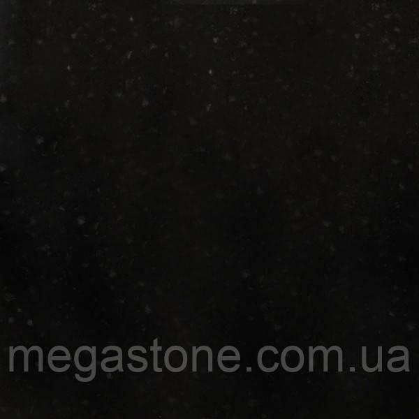 Штучний кварцовий камінь Black  1105