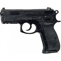 Пістолет пневматичний ASG CZ 75D Compact