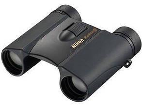 Бинокль Nikon Sportstar EX 10x25DCF Black