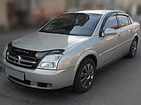 Дефлектор капота Opel Signum с 2003–2005 г.в. (Опель Сигнум) Vip Tuning