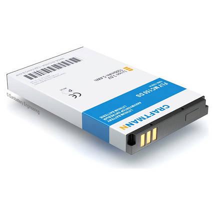 Аккумулятор для FLY MC150 DS 1500mAh – BL3206 [Craftmann], фото 2
