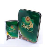 Возбуждающий кофе для мужчин Viamax Power 1 пакетик