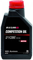 Масло моторное MOTUL NISMO COMPETITION OIL 2108E 0W-30 1L