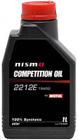Масло моторное MOTUL NISMO COMPETITION OIL 2212E 15W-50 1L