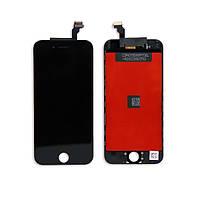 Экран LCD iPhone 8 plus черний 100% качества екран, дисплей, модуль,