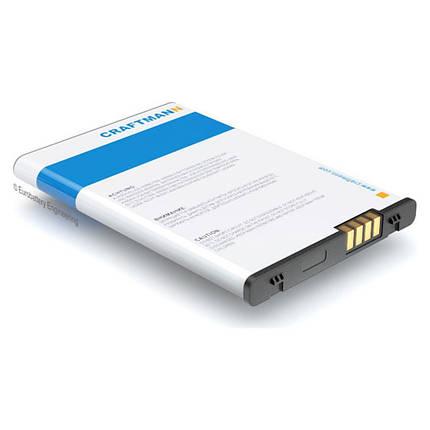 Аккумулятор для LG GT540 OPTIMUS 1500mAh – LGIP-400N [Craftmann], фото 2