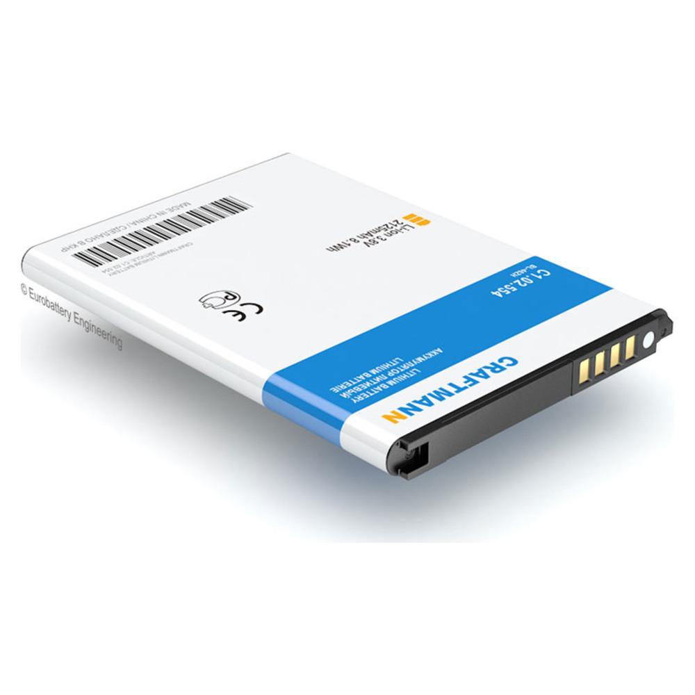 Аккумулятор для LG K7 X210DS 2120mAh – BL-46ZH [Craftmann]