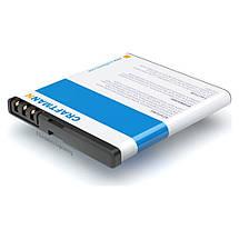 Акумулятор для NOKIA N85 1250mAh – BL-5K; Q230; Q231; Q232 [Craftmann], фото 3
