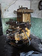 Станок горизонтально-фрезерный консольный 6Р81 , фото 1