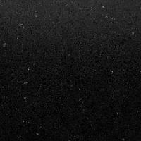 Штучний кварцовий камінь Black 1000М
