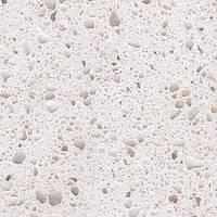 Штучний кварцовий камінь White 002