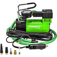 Автомобильный компрессор WINSO 121000, 7Атм /35 л/мин