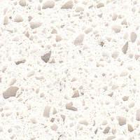 Штучний кварцовий камінь White 0016