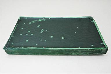 Воск для прививки CIRFLEX пластина (1кг, зеленый)