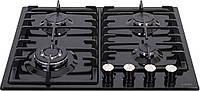 Варочная поверхность Ventolux HSF640-D3 CEST (BK) газ контроль