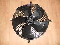 Вентилятор осьовий YWF-4E-350