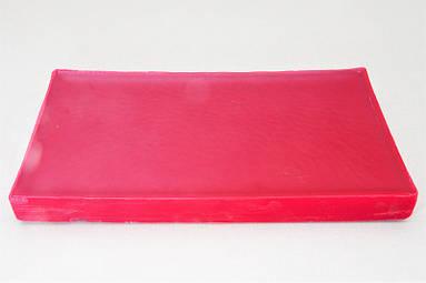 Воск для прививки CIRKA  пластина (1кг, красный)