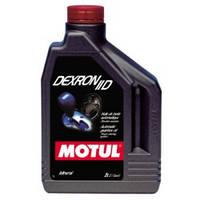 Масло трансмиссионное MOTUL Dexron II D 2L
