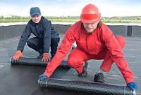 Монтаж и ремонт кровли из рубероида в Херсоне и Херсонской области. Качественно и недорого.