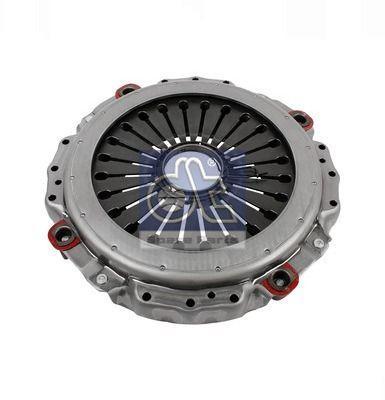 Корзина сцепления RVI Premium, Magnum, Kerax D=430mm  143029910  5010837119