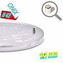Самый маленький Польский неодимовый магнит-диск 1мм*1мм, 100г, N42, фото 2