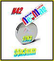 Польский неодимовый магнит 30мм*3мм, 10кг, N42, фото 2