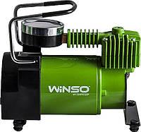 Автомобильный компрессор WINSO 123000, 7Атм /37 л/мин