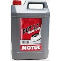 Тормозная жидкость MOTUL DOT 5.1 Brake Fluid  5 л