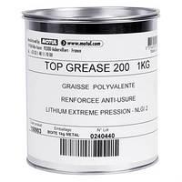 Пластичная смазка MOTUL Top Grease 200 NLGI 2  1 kg