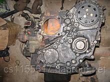 Блок двигателя Sofim 8140.97 на Fiat Croma 2.5TDE, TD год 1991-1996