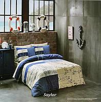 Семейное постельное белье Сатин ТАС