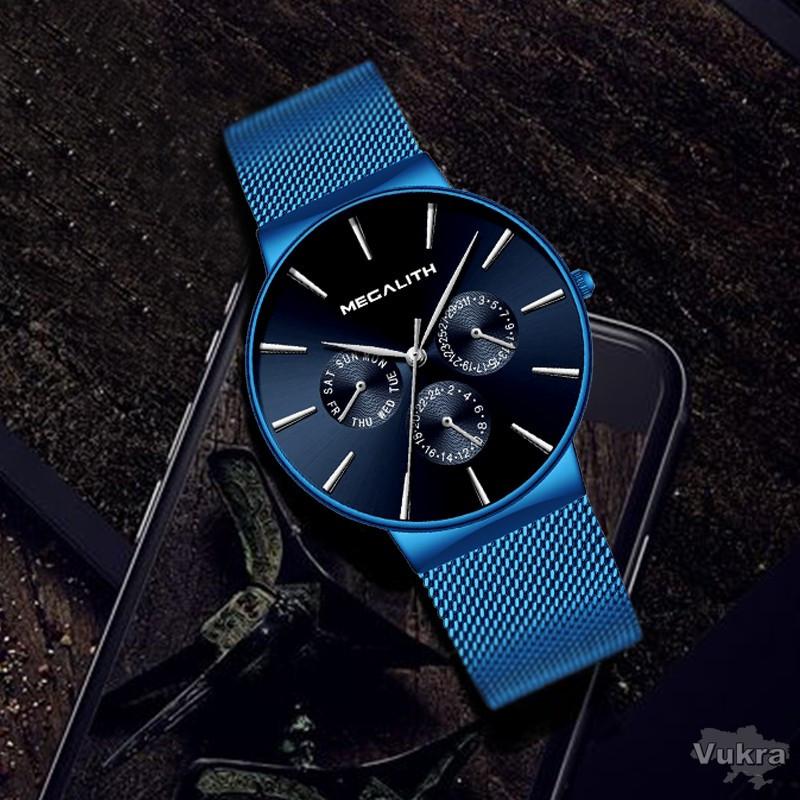 Часы MegaLith Тернополь