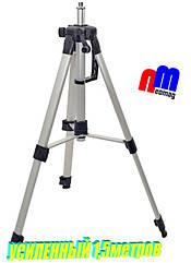 """УСИЛЕННЫЙ ШТАТИВ для лазерного уровня , 5/8"""", 1.5 метров!"""