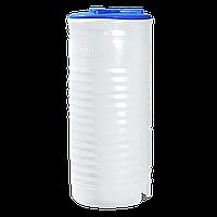 Бочки полиэтиленовые 100 литров вертикальные
