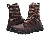Ботинки/Сапоги Nike 8'' SFB GEN 2 Realtree GT Fauna Brown/Fauna Brown/Black, фото 1