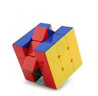 Кубик Рубика ЛИТОЙ 3x3 Shengshou Rainbow, фото 1