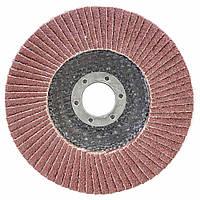 Круг лепестковый торцевой Ø125мм зерно 36 Sigma (9172031)