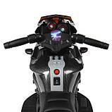 Мотоцикл M 3832ELM-2, фото 3