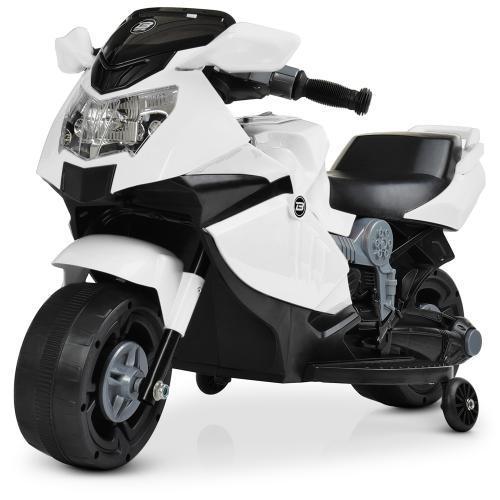 Мотоцикл M 4160-1