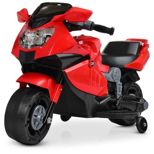 Мотоцикл M 4160-3