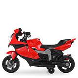 Мотоцикл M 4160-3, фото 4