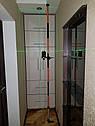 Распорная штанга  для лазерного уровня 3.36 м, РЕЗЬБА 1/4 ИЛИ 5/8, фото 2