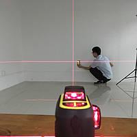 Приёмник лазерный для лазерного уровня Firecore с красными лучами (100метров)
