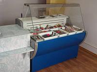 Витрина холодильная CRISTI 1900