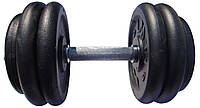 Гантель наборная 27.5 кг